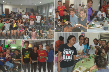 Teodirico's Siomai sponsors Brother's Keepers Youth